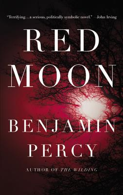 Red Moon By Percy, Benjamin